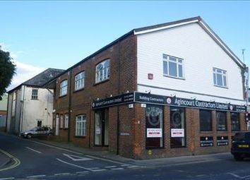 Thumbnail Office to let in Units 1 & 1A, Penns Road, Petersfield, Hampshire