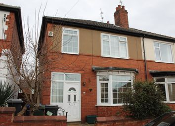 Thumbnail 3 bed semi-detached house for sale in St. Helens Road, Doncaster