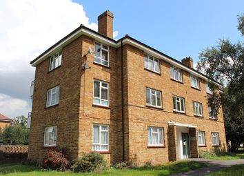 Thumbnail 2 bed flat for sale in St Hilary House, Woolwich Road, Upper Abbey Wood