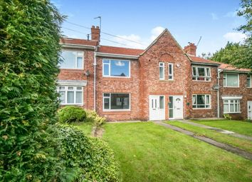 Thumbnail 3 bed terraced house for sale in Roseworth Terrace, Whickham, Newcastle Upon Tyne