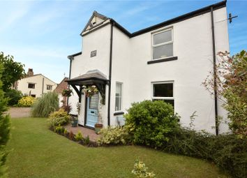 Thumbnail 3 bed detached house for sale in White House Farm, Main Street, West Haddlesey, Selby