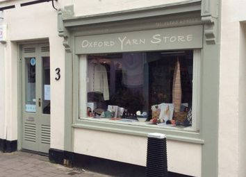 Thumbnail Retail premises for sale in North Parade Avenue, Oxford