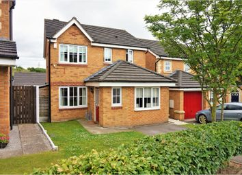 Thumbnail 4 bed detached house for sale in Bescot Way, Shipley