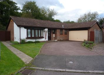 Thumbnail 4 bed bungalow to rent in The Spinney, Winslow