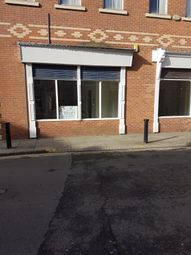 Thumbnail Restaurant/cafe to let in Regency West Mall, Stockton