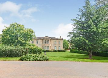 Thumbnail 2 bed flat for sale in Mandelbrote Drive, Oxford