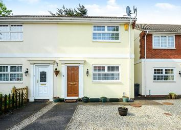 Thumbnail 3 bed semi-detached house for sale in Torre, Torquay, Devon