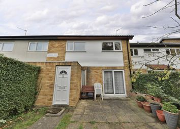 Thumbnail 3 bed terraced house for sale in Burgess Walk, York, North Yorkshire