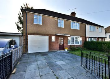 Tudor Way, Rickmansworth, Hertfordshire WD3. 5 bed semi-detached house