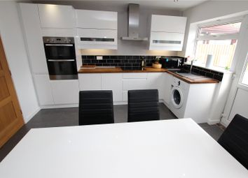 Thumbnail 3 bed semi-detached house for sale in Beechfield Road, Milnrow, Rochdale