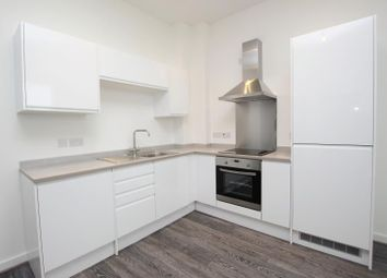 Thumbnail 2 bed flat to rent in Varity House, Peterborough