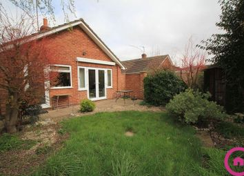 Thumbnail 2 bedroom bungalow to rent in Selborne Road, Bishops Cleeve, Cheltenham
