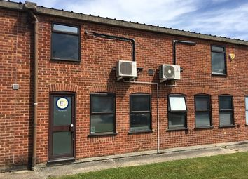 Thumbnail Office to let in Hurricane Way, Wickford