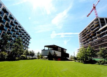 Thumbnail 4 bed property for sale in Latitude, Royal Wharf, London