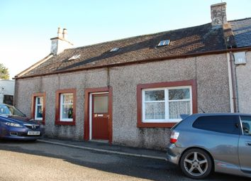 Thumbnail 3 bed end terrace house for sale in 11 Copland Street, Dalbeattie