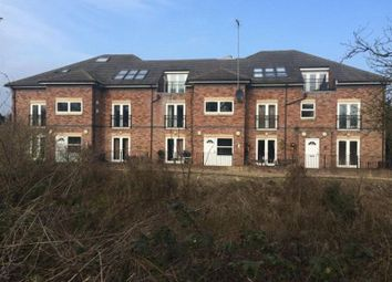 Thumbnail 2 bed flat for sale in Thorn Road, Hedon, Hull