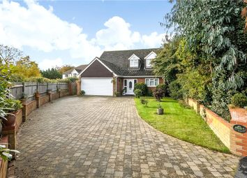 4 bed detached house for sale in Brownlow Drive, Bracknell, Berkshire RG42