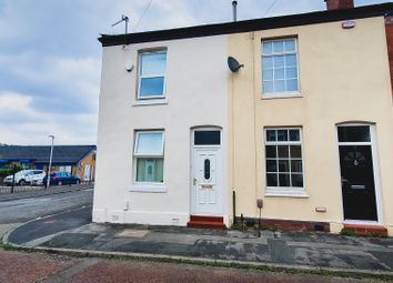 Thumbnail 2 bed property for sale in Oxford Way, Heaton Norris, Stockport
