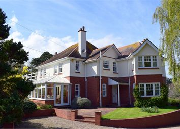Thumbnail 4 bed detached house for sale in Fountain Hill, Budleigh Salterton
