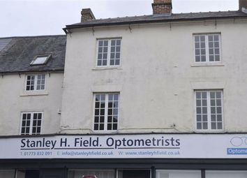 Thumbnail Office to let in Church Street, Alfreton, Derbyshire