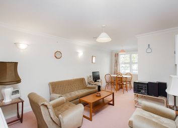 Thumbnail 1 bed flat for sale in Horn Lane, London