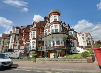 Thumbnail 4 bedroom flat for sale in Grosvenor Court, Westcliff, Essex