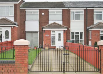 Thumbnail 3 bed terraced house for sale in Lloyd Close, Anfield, Liverpool