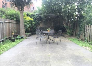 Thumbnail 3 bed flat to rent in Trevelyan Rd, London