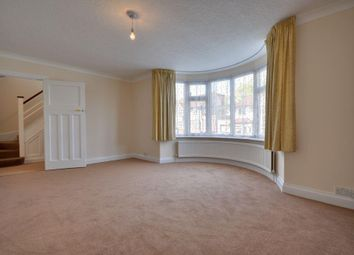 Thumbnail 3 bed semi-detached house to rent in Woodway Crescent, Harrow, Middlesex