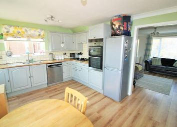 Thumbnail 4 bed end terrace house for sale in Queens Walk, Thornbury