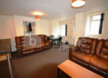 Thumbnail 4 bedroom flat to rent in Flat D, 82 Hyde Park Road, Hyde Park, Four Bed, Leeds