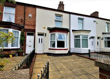 2 bed terraced house for sale in The Groves, Stockton-On-Tees TS18