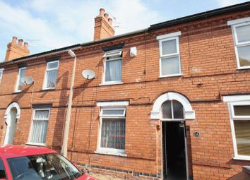 2 bed terraced house for sale in Tealby Street, Lincoln LN5