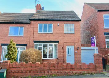 3 bed semi-detached house for sale in Hurstwood Road, Sunderland SR4