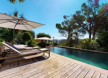 Thumbnail 4 bed villa for sale in Mougins, Village, 06250, France
