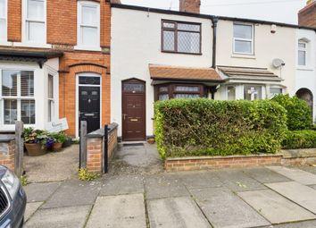 Thumbnail Terraced house for sale in Clinton Street, Beeston, Nottingham