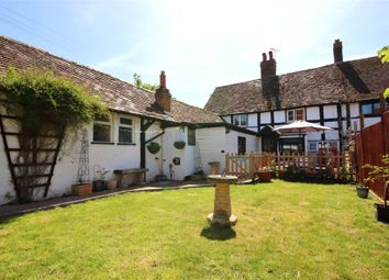 Thumbnail 3 bed end terrace house for sale in Court Cottages, Upper End, Birlingham, Pershore