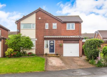Thumbnail 4 bed detached house for sale in Briggs Fold Road, Egerton, Bolton, Lancashire