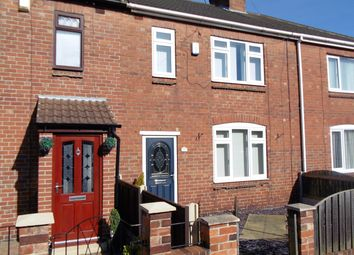 Thumbnail 3 bed terraced house for sale in Minsthorpe Vale, South Elmsall
