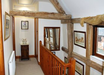 Thumbnail 3 bed barn conversion for sale in Astley, Stourport-On-Severn