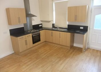 Thumbnail 3 bed terraced house to rent in Agnes Road, Barnsley