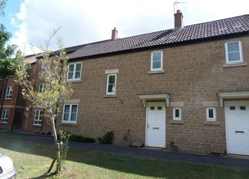 Thumbnail 3 bed semi-detached house to rent in Tithe Court, Yeovil, Somerset