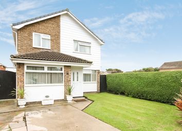Thumbnail 3 bed detached house for sale in Mullion Close, Marshside, Southport