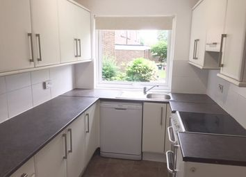 Thumbnail 2 bedroom flat to rent in Woodpecker Mount, Pixton Way, Forestdale