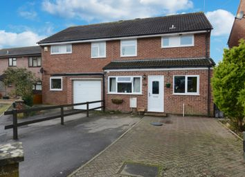 Thumbnail 3 bed semi-detached house for sale in Southway Drive, Yeovil