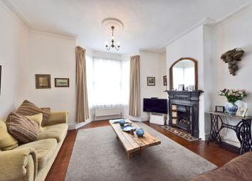 Thumbnail 5 bed terraced house for sale in Yeldham Road, London