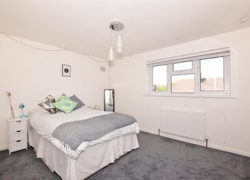 Thumbnail 2 bed flat for sale in Arethusa Road, Rochester, Kent