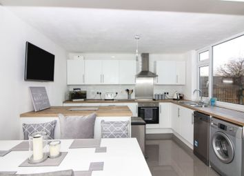 Thumbnail 2 bed semi-detached house for sale in Knights, Basildon