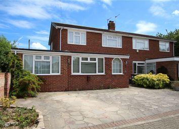 Thumbnail 4 bedroom property for sale in Finucane Drive, Orpington, Kent