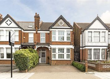 Thumbnail 4 bed property for sale in Thornbury Road, Osterley, Isleworth